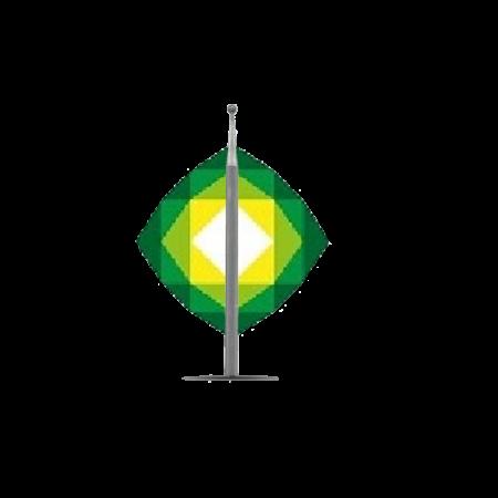 Ponta Diamantada PM 03