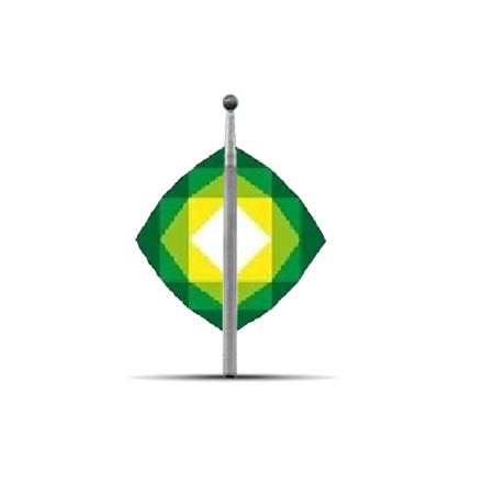 Ponta Diamantada PM 07