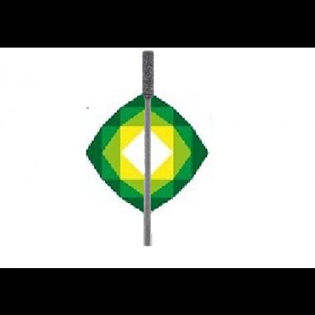 Ponta Diamantada PM 82