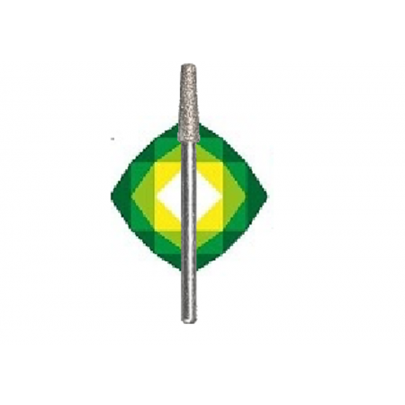 Ponta Diamantada PM 716 G