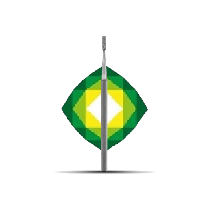 Ponta Diamantada PM 57