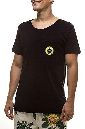 T-shirt Pocket Surfer Soul