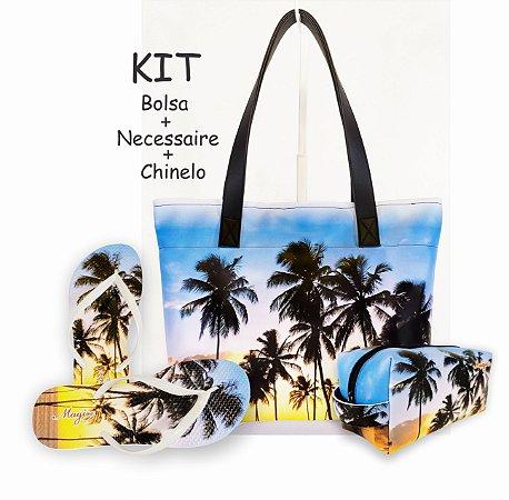 KIT Praia Coqueiros