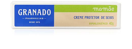Creme Protetor de Seios 40g Granado