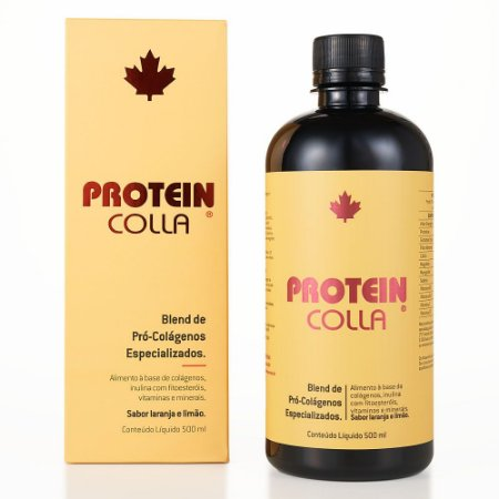 Protein Colla 500ml