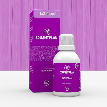 Acuflan Quantflan 50ml