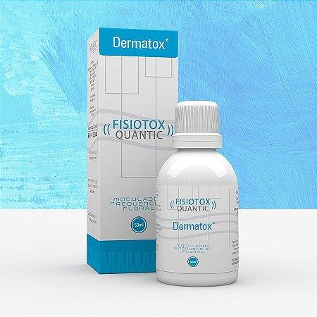 Dermatox FisiotoxQuantic 50ml