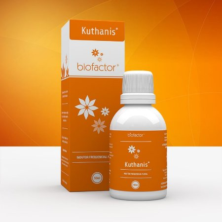 Kuthanis Biofactor 50ml