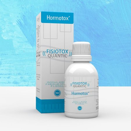 Hormotox FisiotoxQuantic 50ml