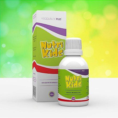 NutriKids FisioQuantic Plus 50ml