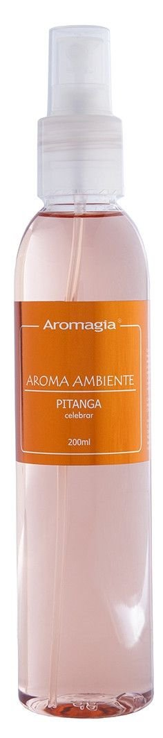 Spray de Ambiente Aromagia - Pitanga 200ml