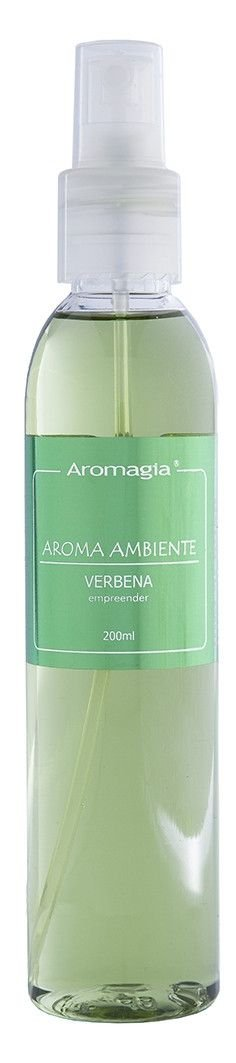 Spray de Ambiente Aromagia - Verbena 200ml