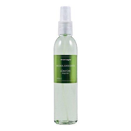 Spray de Ambiente Aromagia - Alecrim 200ml