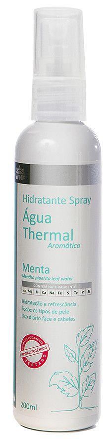 Água Thermal Menta WNF - 200ml