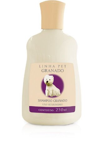 Shampoo Pet Silicone 250ml