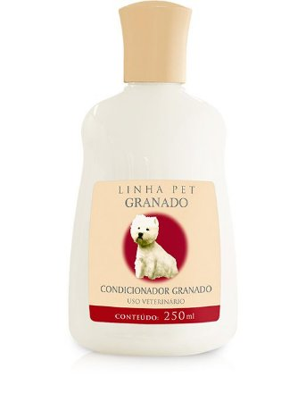 Condicionador Pet 250ml - Granado
