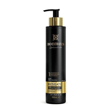 Shampoo Resgate 300mL - Bio Extratus