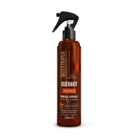 Mega Spray Queravit 250mL - Bio Extratus