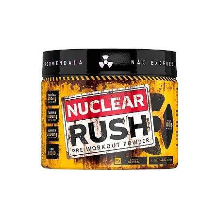 Nuclear Rush - Pré Treino 2000mg Beta Alanina - Bodyaction
