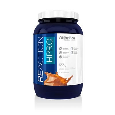 Reaction HPRO 900g - Atlhetica Clinical Series