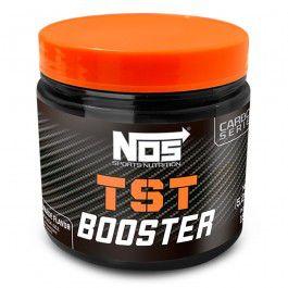 02 unidades de Pré treino c/ Testo TST Booster 150g - Nos Nutrition