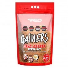 Hipercalórico Gainers 32000 Bolic - Red Series