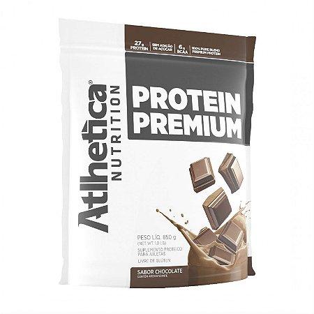 Protein Premium 850g - Atlhetica Nutrition