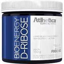 D-Ribose CleanLab 150g - Atlhetica Nutrition