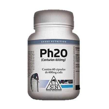 PH 20 600mg - 60 cápsulas