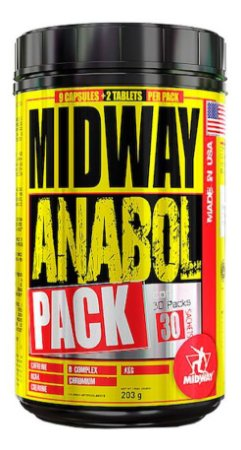 Pack Anabol Pack 30 Packs - Midway USA