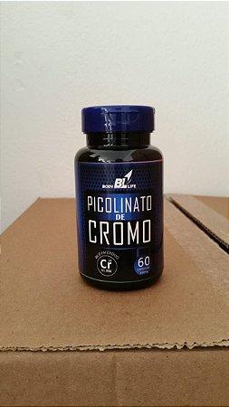 Picolinato de Cromo 60 cápsulas - Nutrivale