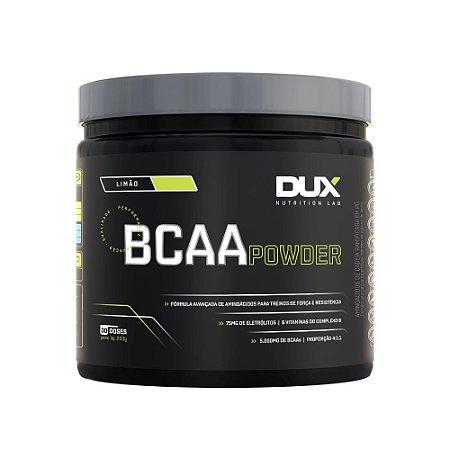 BCAA Powder 200g - Dux Nutrition