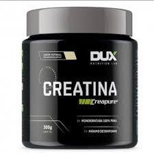 Creatina (100% Creapure®) 300g - Dux Nutrition
