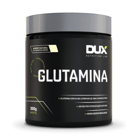 Glutamina 300g - Dux Nutrition