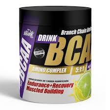 BCAA Drink Complex 5:1:1 - Shark Pro