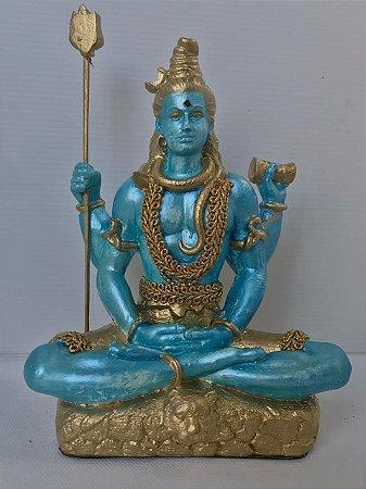 Estátua Shiva
