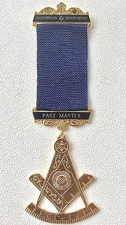 Comenda Past Master