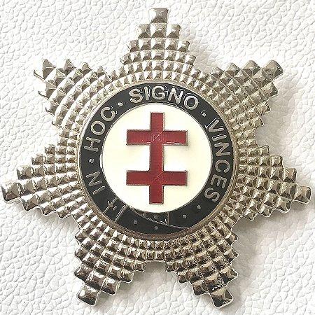 Comenda Preceptor Cavaleiros Templarios