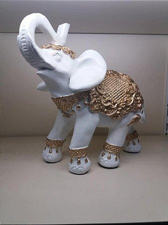 Estatua Elefante da Prosperidade
