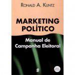 Livro - Marketing Político - Manual de Campanha Eleitoral