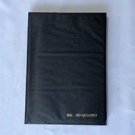 Livro de Obreiros