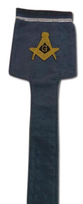 Porta espada em tecido veludo e bordado(nao acompanha espada)