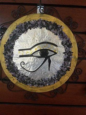 Quadro Olho de Horus