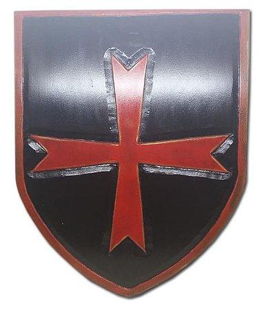 Quadro Escudo e Adorno grau 30