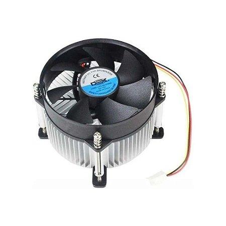 Cooler Para Processador INTEL 775 - DX775