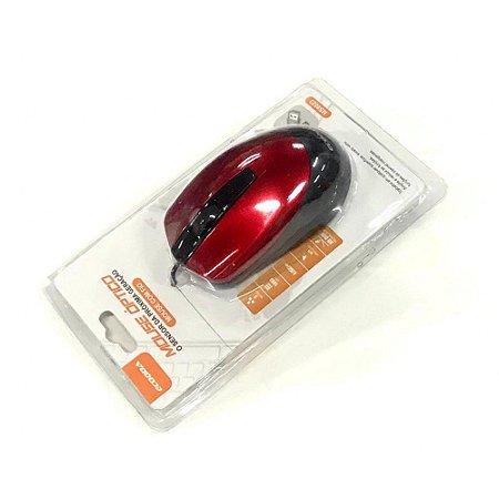 Mouse Usb Com Fio Ecooda MS8031