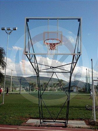 Estrutura Ibirapuera