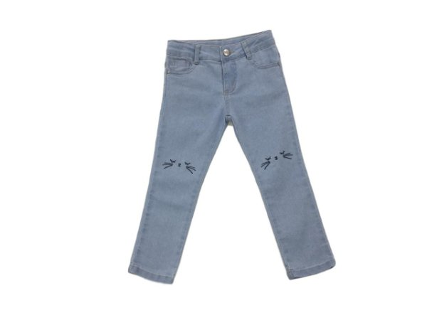 CALCA JEANS MS