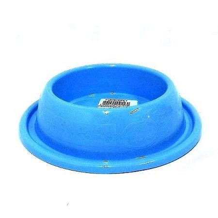 Comedouro Plástico Anti-formiga para Gatos 200 ml