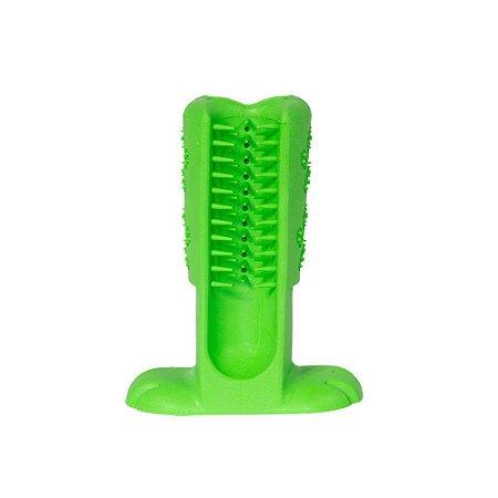 Escova Dental Canina Truqys